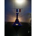 Tate's Eiffel Tower