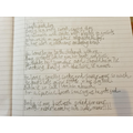 Arlan's sonnet