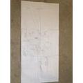 Isaac's fantastic map