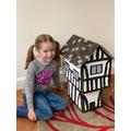 Nell's Tudor house