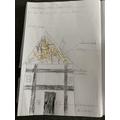 Elijah's tudor house design