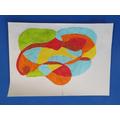Jacob's artwork