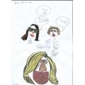 Jamie's Picasso