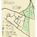 Poppy's map!