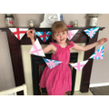 Layla's bunting