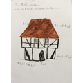 Theo's Tudor house design