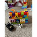 Luca's lego house