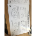 Seb's Maths work