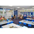 1B's Classroom