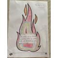 Frankie's flame