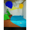 The water cycle by Julia  Y4