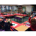 Year 3 Christmas Lunch