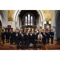 Carol Singing at the Church - 4th December 2020
