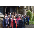 Easter service at the church - Thursday 25th March 2021