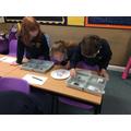 Classifying Rocks