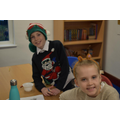 Christmas jumpers galore! Wednesday 16th December.