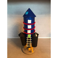 Sebby's Rocket