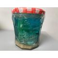 Loukas' sea side in a jar