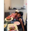 Happy Birthday to Reeva!