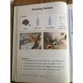 Sebby's dancing raisin science