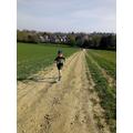 Conor's run