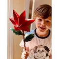 Daniel's St Albans Rose 2
