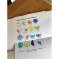 Hannah's fractions