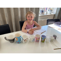 Sophie's Cup Maths