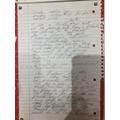 Skye's writing