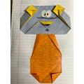 Loukas' Origami