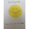 Sophie's emoji challenge