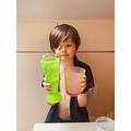 Daniel's cup maths