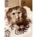 Daniel's Sphinx