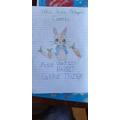 Hannah's Peter Rabbit