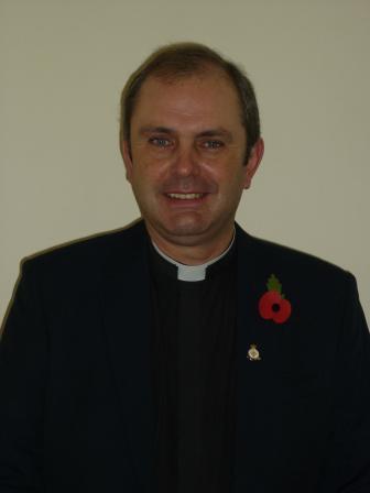 Rev. Andrew Wilkinson