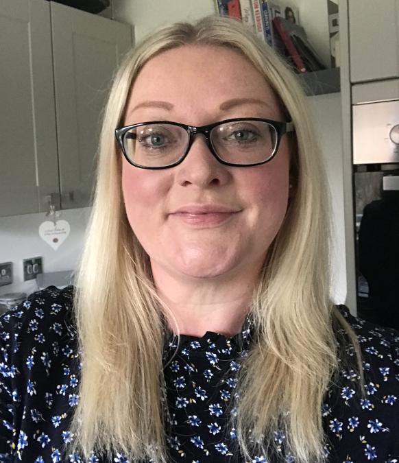 Mrs C. Peters - Teaching / Welfare Assistant
