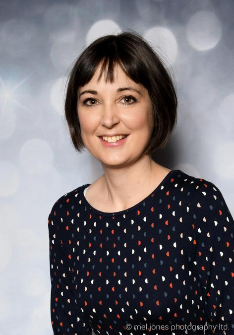 Mrs R. Shields - Ash Class Teacher