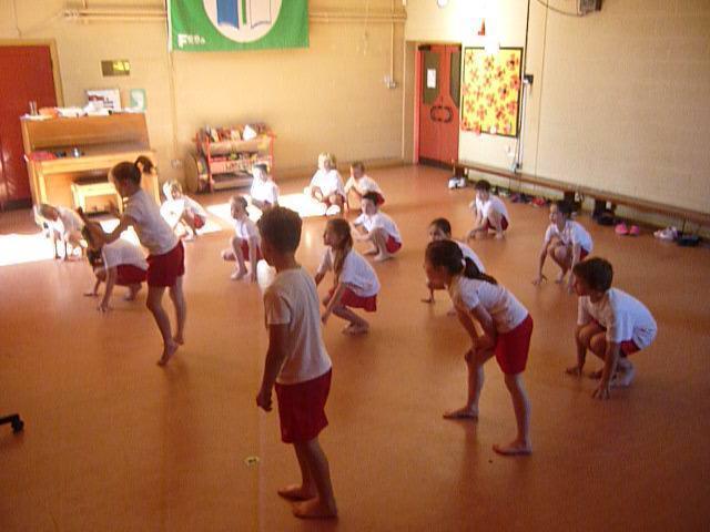 Viking Dance
