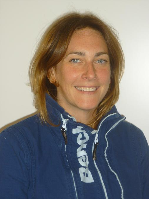 Mrs C. Mitchell - Teaching / Welfare Assistant