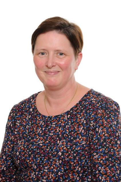 Rachel Barker - Senior Midday Supervisor