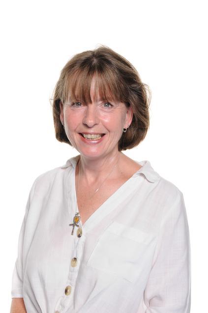 Lynne Whittaker - MDSA