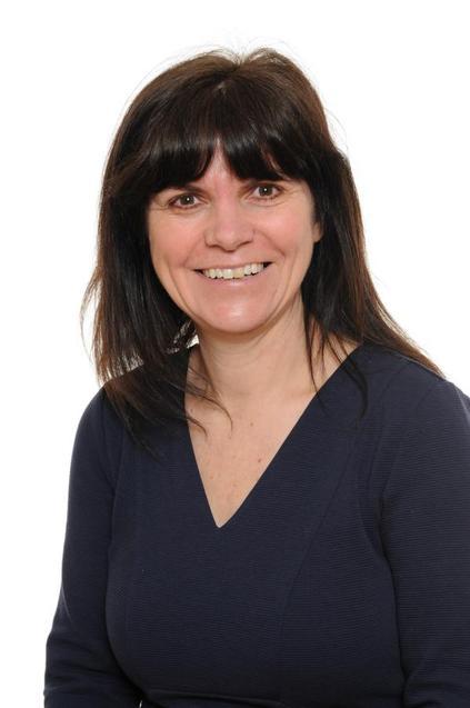 Joanne Weaver - Class 8