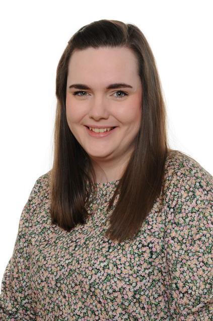 Natalie Wilkinson - Class 5