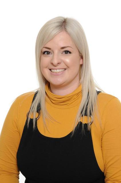 Nicole Wilson - EYFS & KS1 Phase Leader Class 4