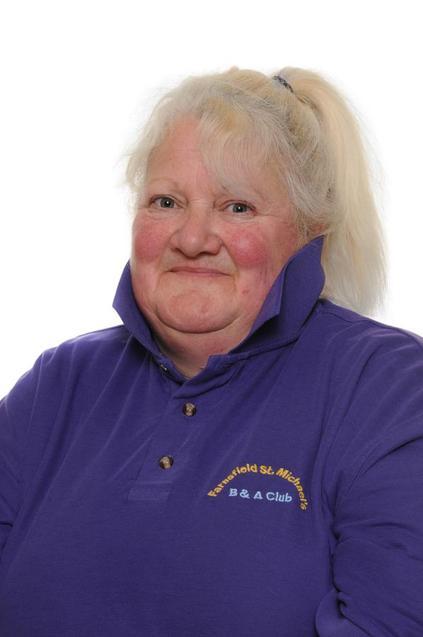 Helen Argyle - MDSA