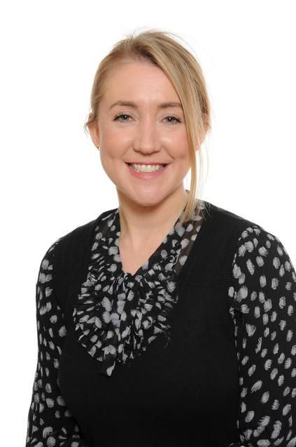 Melissa Pearce - Class 4