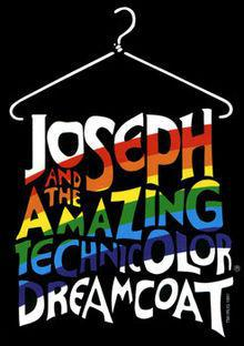 Joseph Dreamcoat Sign