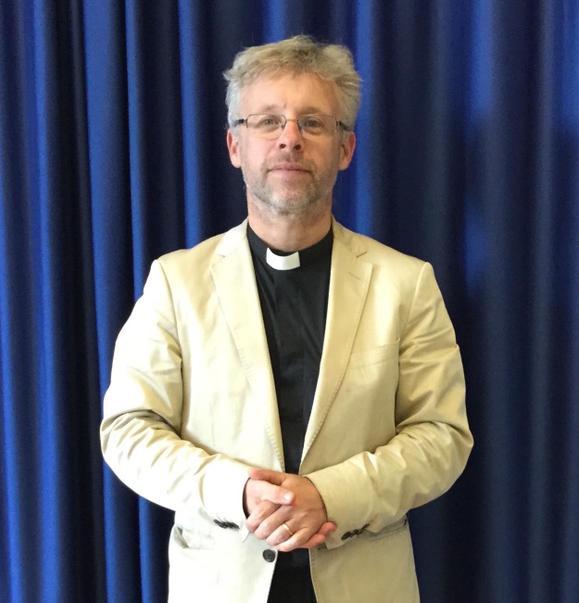 Rev. David Munchin