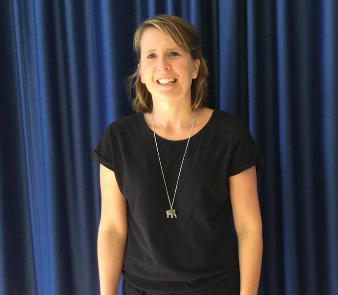 Mrs Kate Stuart