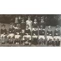 Football team 1972/73